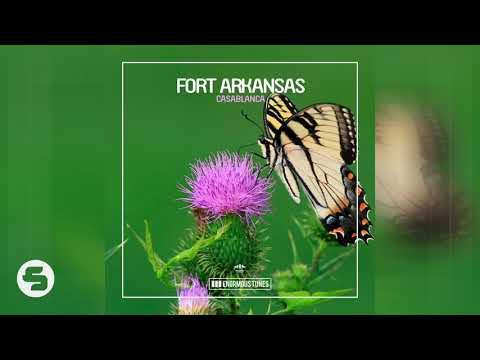 Fort Arkansas - Casablanca