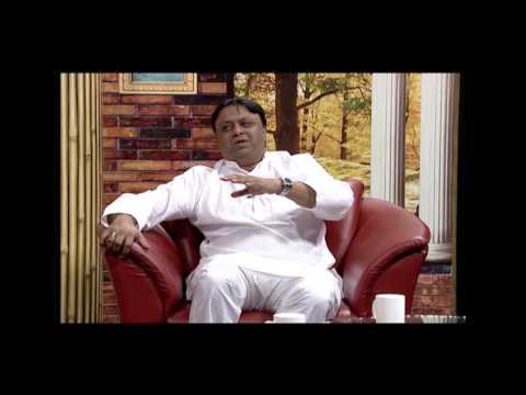 Ek Mulakat  - Dr Amir Abbas  ji - Brahma Kumaris