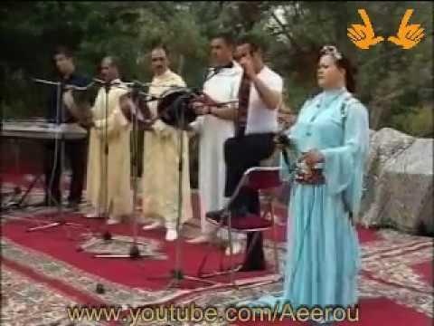 Ahouzar Jedba   YouTube