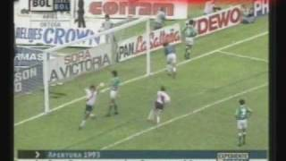 "Copilado de Goles del "" Burrito "" Ariel Ortega en River Plate …"