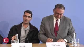 Asylheime: So leiden Christen unter Islam-Terror