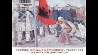 Pavaresia e Shqiperis: 28 Nentor 1912 - 2014