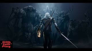 ведьмак 3 #50 ►(new game+ на смерть) ►мечи и вареники ►баги