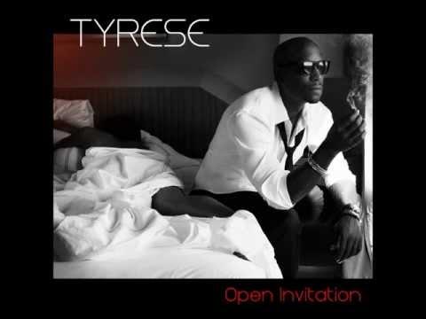 Tyrese - Make Love (Open Invitation) HD 1080p