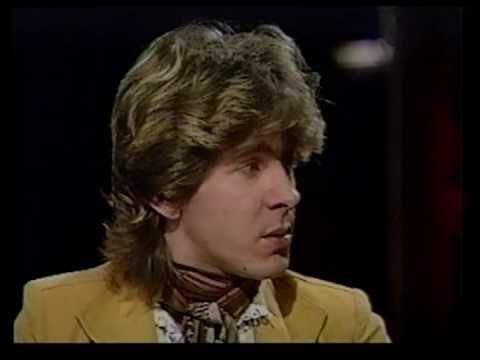 Mick Taylor & Jack Bruce interview 1975