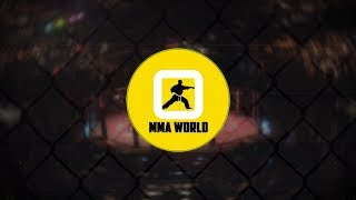MMA World Theme Song