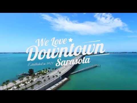 Visit Downtown Sarasota, Florida   We Love Downtown Sarasota!