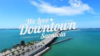 Visit Downtown Sarasota, Florida | We Love Downtown Sarasota!