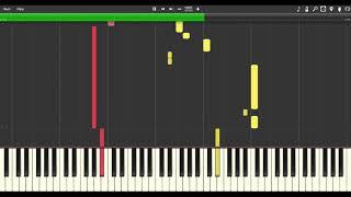 [EASY] VERIVERY - My Beauty [Extraordinary You OST2] | Easy Piano Sheet Tutorial