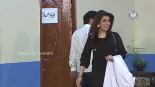 Naseem Vicky and Javed Kudo New Pakistani Stage Drama Full Comedy Clip 2019