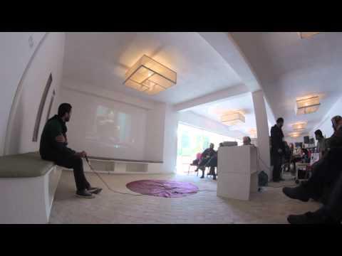 La performance de l'innovation : Louay Benaabdelaali à TEDxAlquaraouiyineAve