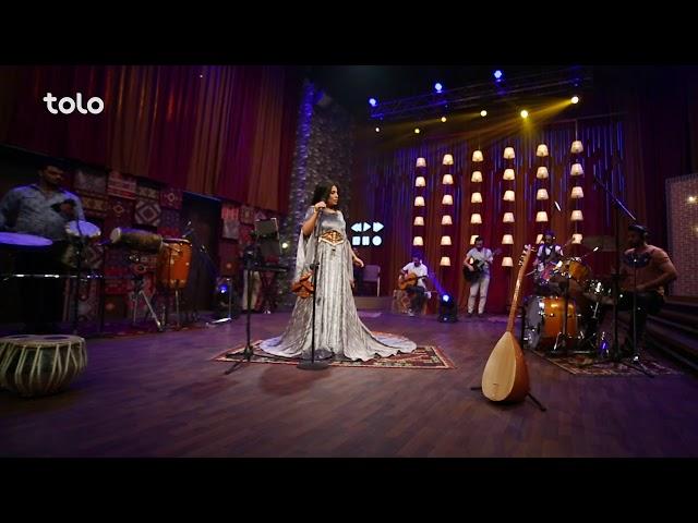 پیپسی ساز و سرود - آغاز برنامه جمعه ۲۵ اسد ساعت ۷ شب از طلوع