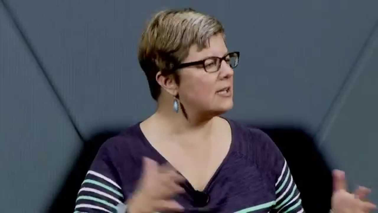 The pros and cons of being an entrepreneur: Lisa Sedlar at TEDxPortland