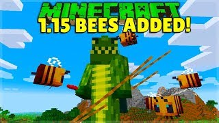 minecraft-bees hashtag on Video686: 28 Videos