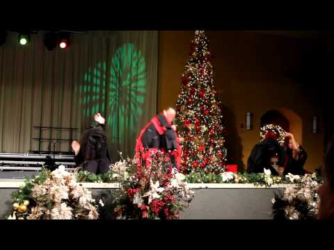 Youth Alive Drama Team- Christmas Service 2010