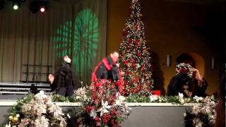 Youth Alive Drama Team- Christmas Service 2010