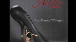 Watch Alizee LeMail A Des Ailes video