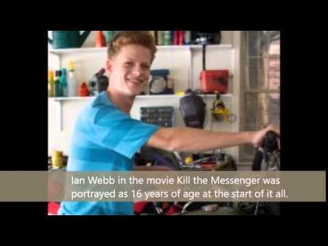 Social History- Ian Webb Interview