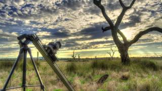 BTS D7000 HDR Sunset lapse May 2014