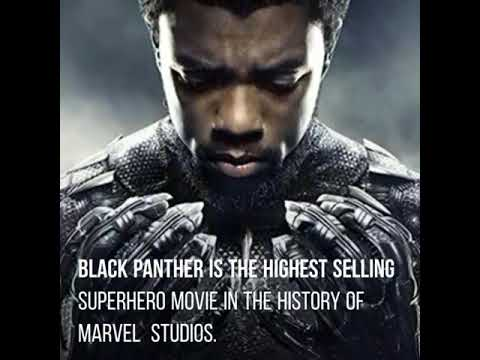 Black Panther ticket sales in India are going strong