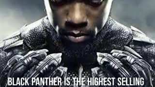 Black Panther ticket sales in India are going strong thumbnail