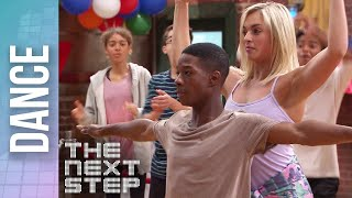 Download The Next Step - Michelle & West Duet (Season 5 Episode 8) Mp3 and Videos