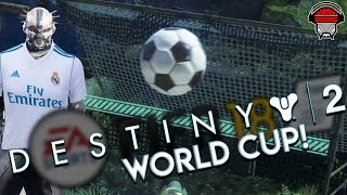 Destiny 2: FIFA Edition