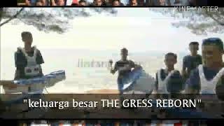 Marsing pring THE GRESS REBORN # di pantai celong kedawung #1