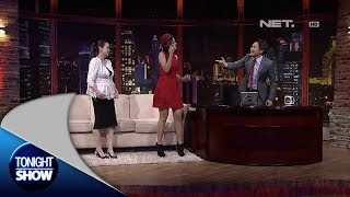 Download Video Tonight Show - Lolita Agustine tentang Insomnia MP3 3GP MP4