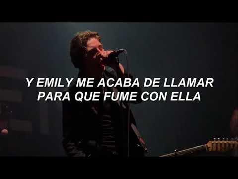 catfish and the bottlemen - emily // español