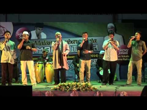 Iman Mutiara  - LIVE