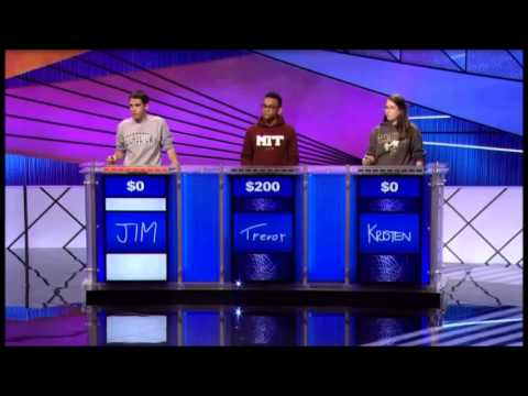 IAmA 74-time Jeopardy! champion, Ken Jennings. I ... - reddit