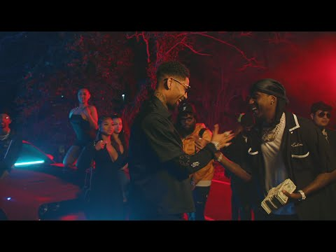 K Camp - Life Has Changed (ft. PnB Rock) [Official Music Video]