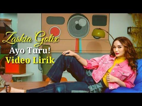 Download Zaskia Gotik - AYO TURU - LAGU 2019 Mp4 baru