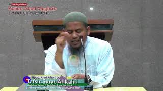 Ketika Seorang Diri Menanggung Malu |Ust. Amri Azhari,Lc.|Masjid As-Salam, 051117