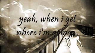 When I Get Where I m Going by Brad Paisley and Dolly Parton lyric video