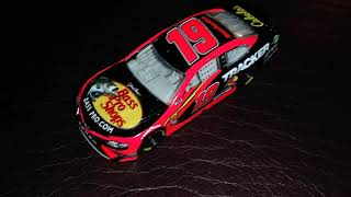Martin truex jr 2019 bass pro shops car review