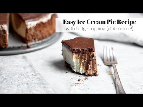 Organic Banana Cream Pie from YouTube · Duration:  15 minutes 37 seconds