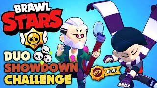 Brawl Stars - BYRON's New Star Power - INJECTION & Duo Challenge Gameplay Walkthrough (iOS, Android)