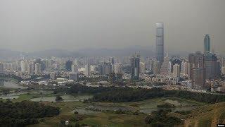 时事大家谈:大张旗鼓建设深圳,中国还需要香港吗?