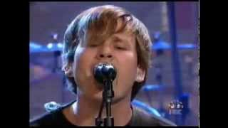 Blink 182 - Stay Together For The Kids (Live @ Leno)