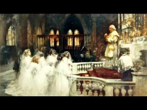 Samuel Barber: Agnus Dei [vocal adaptation of Adagio for Strings]