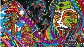 Zeenan - Uplifting Melodic GoaTrance Oldstyle (Nitzhonot) Set 2014 Mars