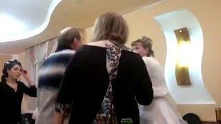 Свадьба невесту пиздят