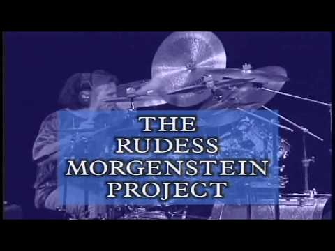 Rudess / Morgenstein Project - MD Festival 1998