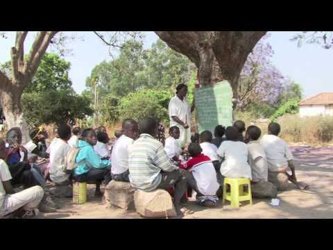 Challenges facing Angola's growing population