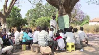 Challenges facing Angola