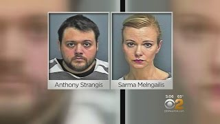 Vegan Restaurant Owners Arrested