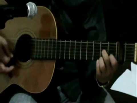 Belajar Gitar - Rain Rain Go Away (Bobby Vinton) Kord Lagu Barat Lama Enak