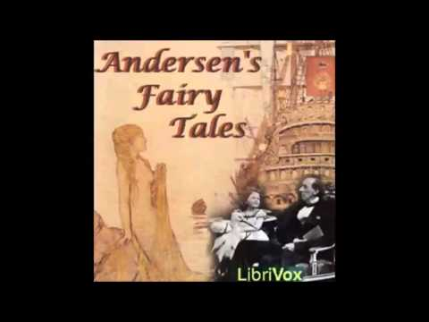 Andersen's Fairy Tales (FULL Audiobook)